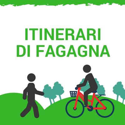 Itinerari di Fagagna - Fagagna Turismo